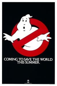 Ghostbusters-Advance-Poster