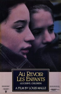 Au-Revior-Les-Enfants-American-Theatrical-Poster
