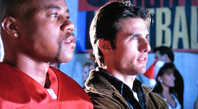 Jerry Maguire Movie Still