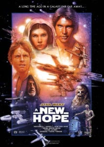 Star Wars Episode Iv A New Hope 1977 Movie Summary On Mhm