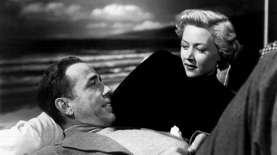 In a Lonely Place (1950) 30 Essential Film Noirs