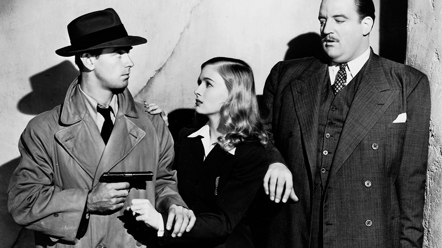This Gun for Hire (1942) 30 Essential Film Noirs