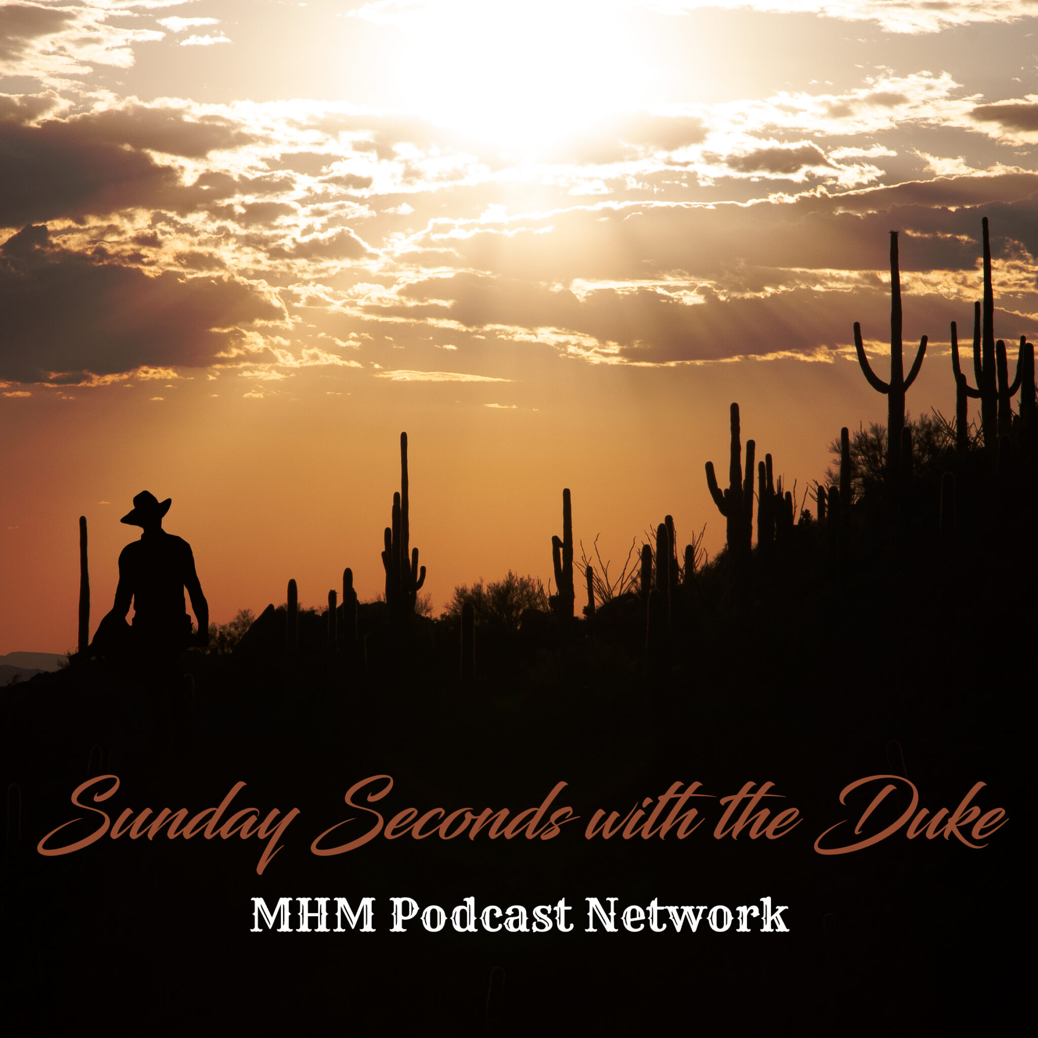 Sunday Seconds with the Duke – Movie House Memories