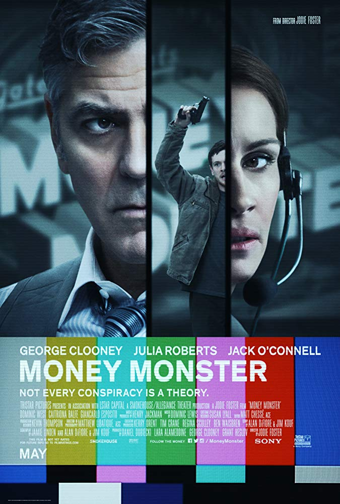 Money Monster (2016)